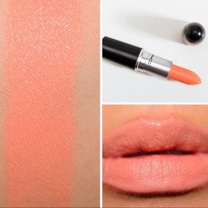 MAC Sweet & Sour Lippie DISCONTINUED